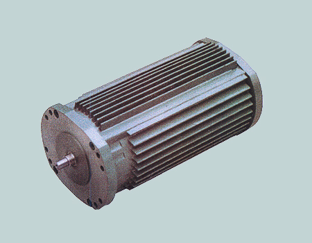 YFJT Series Textile Three-phase Induction Motor